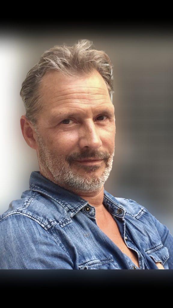 Roland Swertz, Geschäftsführer